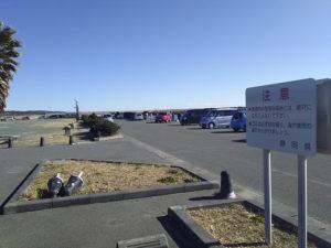 福田港中央左