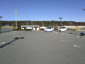 福田港中央トイレ