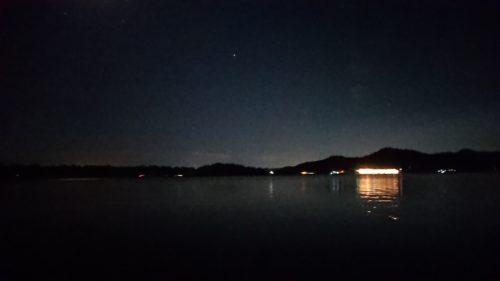 奥浜名湖釣りブログ